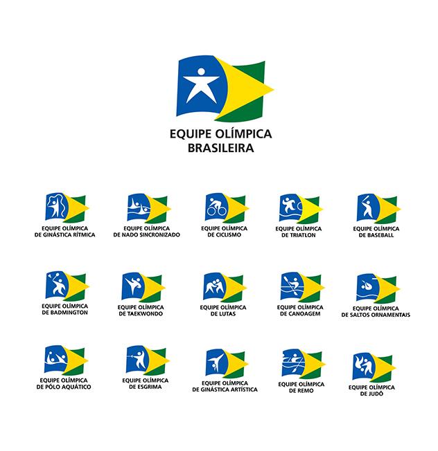 Equipes Olímpicas