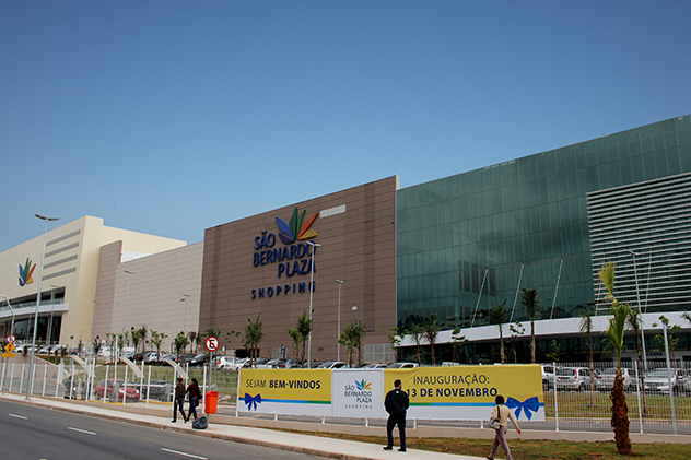 São Bernardo Plaza Shopping
