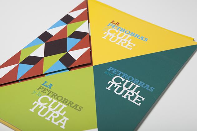 Petrobras e a Cultura