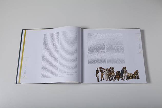 200 anos – Polícia Militar do Rio de Janeiro