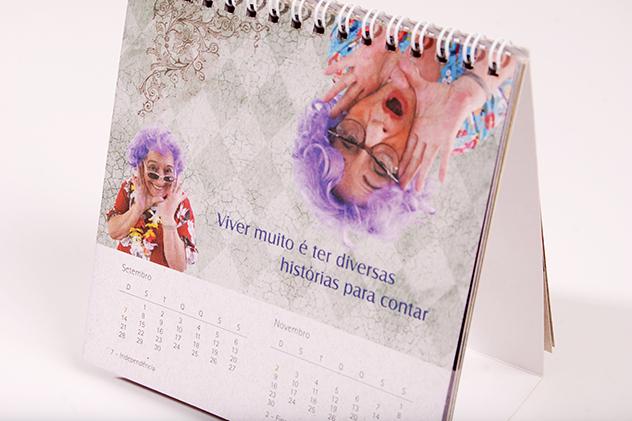 Agenda e calendário