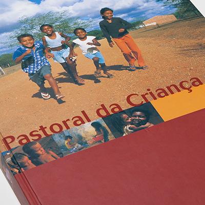 Pastoral da Criança – 20 anos