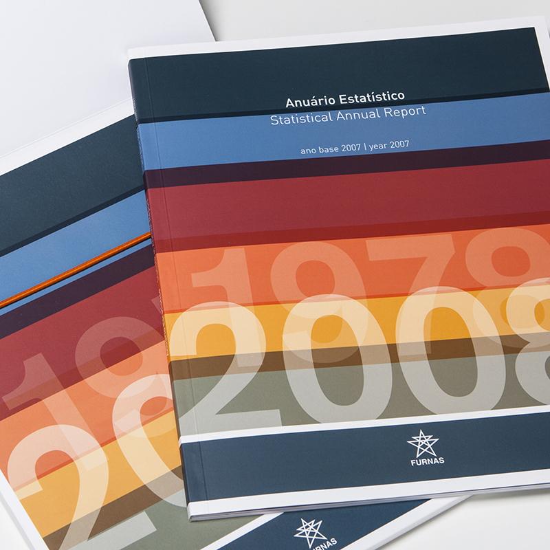 Anuário Estatistico 2009