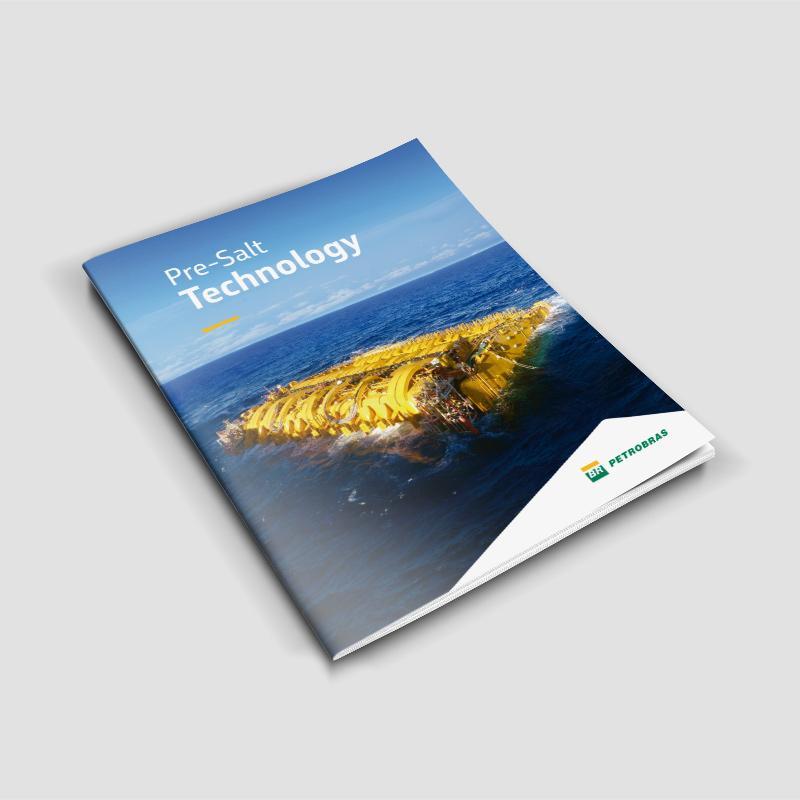 Pré-Salt Thechnology – Petrobras