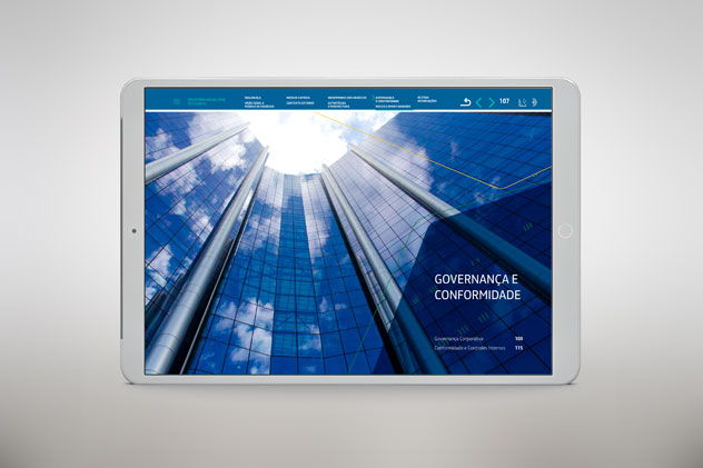 Relatório Anual Integrado – Petrobras