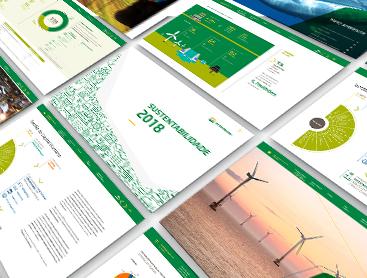 Relatório de Sustentabilidade – Petrobras