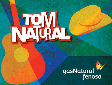 Tom Natural