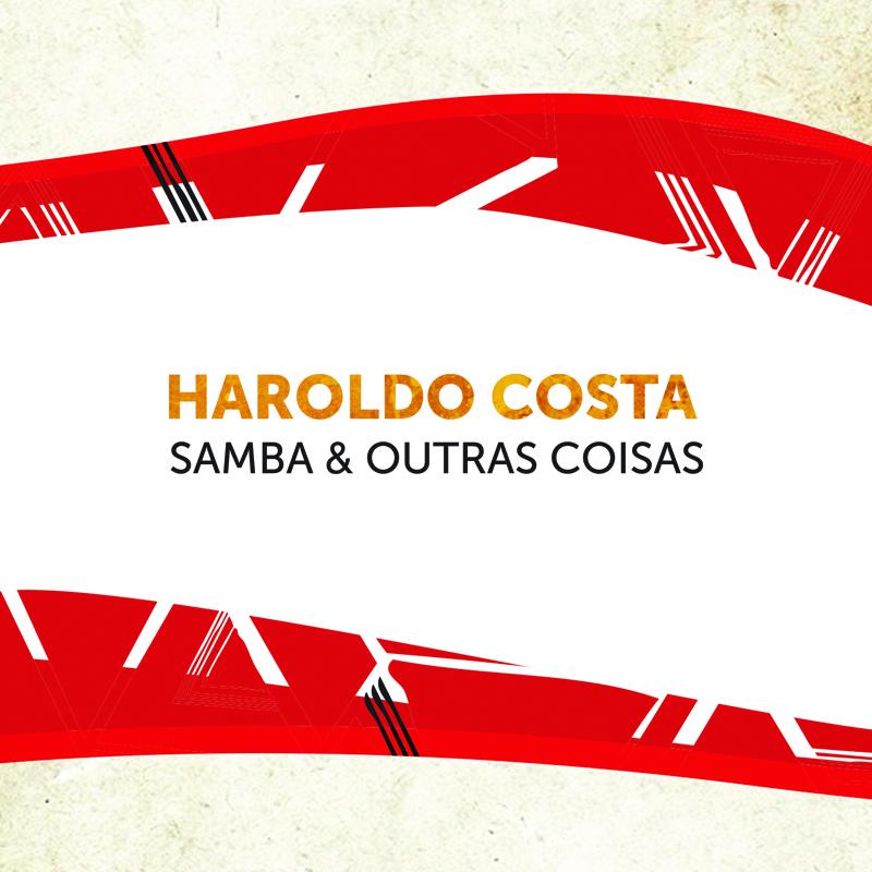 Haroldo Costa – samba & outras coisas