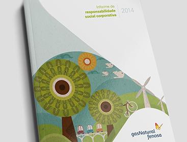 Informe de Responsabilidade Social Corporativa