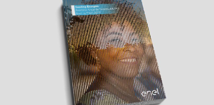 Relatório de Sustentabilidade – Enel